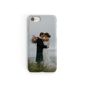 New Bride - Custom iPhone 8 Case